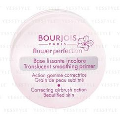 Bourjois - Flower Perfection Translucent Smoothing Primer