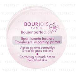 Bourjois - Flower Perfection Translucent Smoothing Primer