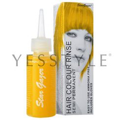 Star Gazer - Semi-Permanent Hair Colour #Yellow