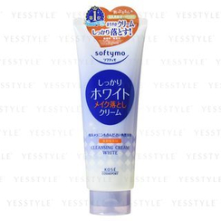 Kose - Softymo Super White Cleansing Cream
