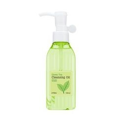 A'PIEU - Green Tea Cleansing Oil (Fresh) 150ml