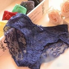 Miya - Lace Panties