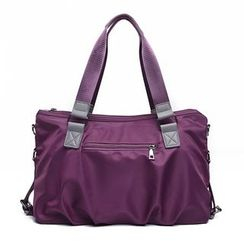 Beloved Bags - Nylon Carryall Bag