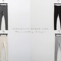 NANING9 - Plain Leggings