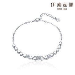 Italina - Swarovski Elements Crystal Bracelet