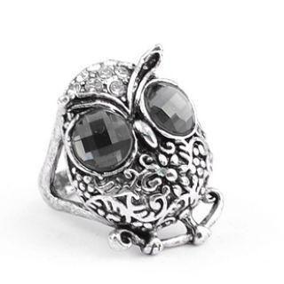 MURATI - Owl Ring