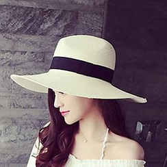 Pompabee - 时款太阳帽