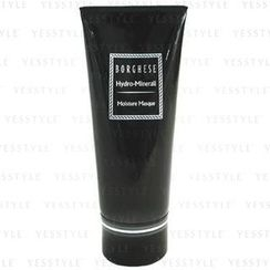 Borghese - H/M 滋潤面膜