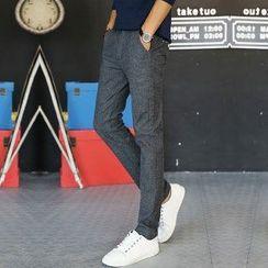 Kaleido - Slim-Fit Pants
