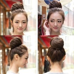 Princess Pea - Hair Bun