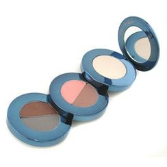Jane Iredale - Eye Steppes - # goBlue