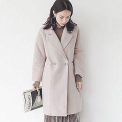 Porta - Knit Coat