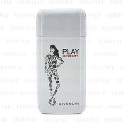 Givenchy - Play In The City for Her Eau De Parfum Spray