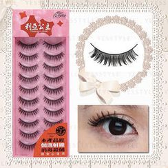 All-Belle - Princess Lash (#2123)