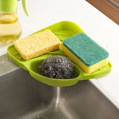 Lazy Corner - Sink Corner Caddy