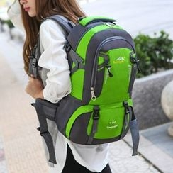 Bagolo - Nylon Backpack (40L)