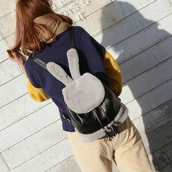 Youshine - Rabbit Backpack