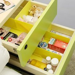 Dolly Design - Drawer Divider