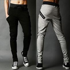 Fireon - Skinny Sweatpants