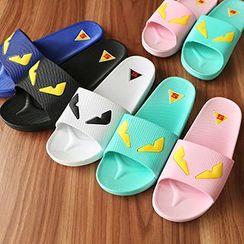 Dolly Design - Monster Slippers