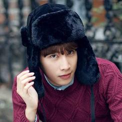 Doonie - Ear Warmer Fleece Lined Hat