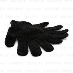 Menscience - 磨砂身體手套