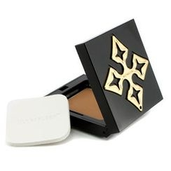 Fusion Beauty - Ultraflesh Ninja Star 18 Karat Gold Dual Finish Moisturizing Powder - # Brilliant