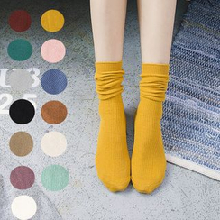 Mango Home - Plain Socks