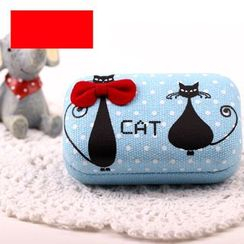 Lens Kingdom - Cat Contact Lens Case