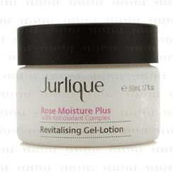 Jurlique - Rose Moisture Plus Revitalising Gel-Lotion