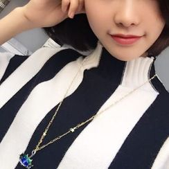 MISSTYLE - Umbrella Necklace