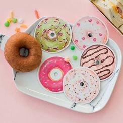 Homey House - Pack of 30: Dessert Memo Pad