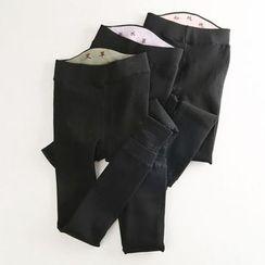 LaRos - Fleece Lined Leggings