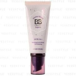 Etude House - Precious Mineral BB Cream Bright Fit SPF 30 PA++ (#W15 Sand Beige)