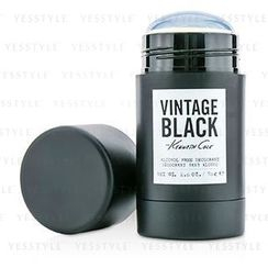 Kenneth Cole - Vintage Black Alcohol Free Deodorant Stick