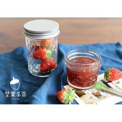 PINOLI - Glass Food Container