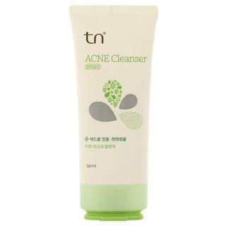 tn - Facial Form Cleanser (Acne Skin) 130ml