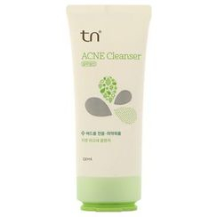 tn - Facial Form Cleanser (Acne Skin) 130ml