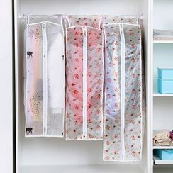 MyHome - Printed Clothes Dust Cover
