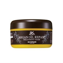 Skinfood - Argan Oil Repair Plus Treatment Mask 200g