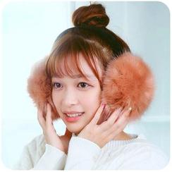 Momoi - Fluffy Earmuff