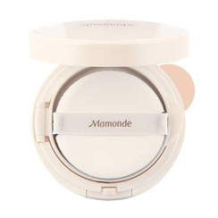 Mamonde - Cover Powder Cushion with Refill SPF50+ PA+++ (#17 Light Beige)(15g x 2)