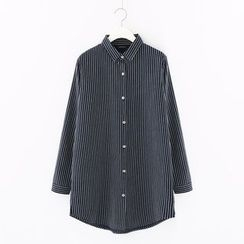 Meimei - Striped Shirt