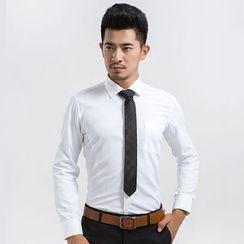 In the Mood - Plain Shirt