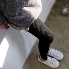 Piko - Ribbed Leggings