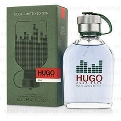 Hugo Boss - Hugo Eau De Toilette Spray (Music Limited Edition)