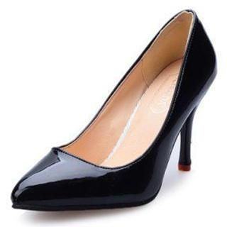 Zandy Shoes - Pointy Pumps