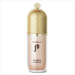 The History of Whoo - Gongjinhyang Mi Essential Base 40ml