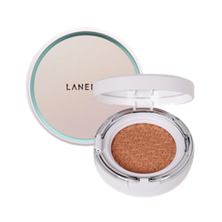 Laneige - BB Cushion Pore Control SPF50+ PA+++ With Refill (#23 Cool Sand)