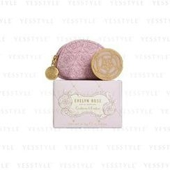 Crabtree & Evelyn - Evelyn Rose Soild Perfume
